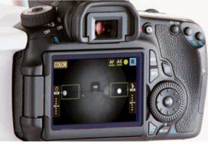 Цифровая камера EOS
